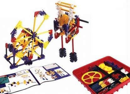 Gears | Simple Machines Kit | Individual Set