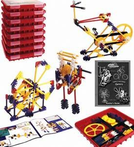 Gears | Simple Machines Kit | Class Pack