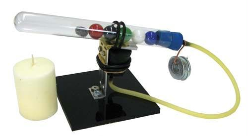 Stirling Engine | Easy to Construct | Instructions Included