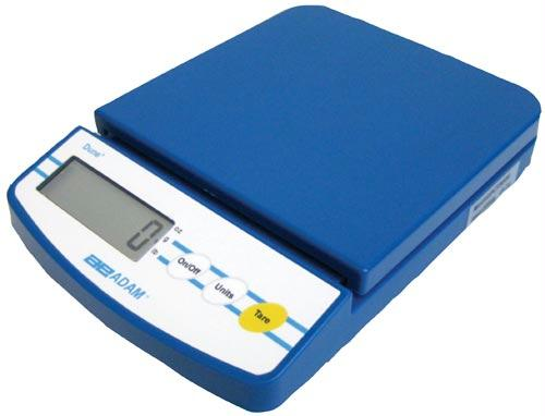 Dune Compact Scale | DCT 2000 | Quick & Easy Weighing