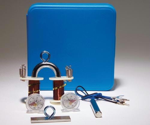 Deluxe Electromagnet Kit | High School Level Activities