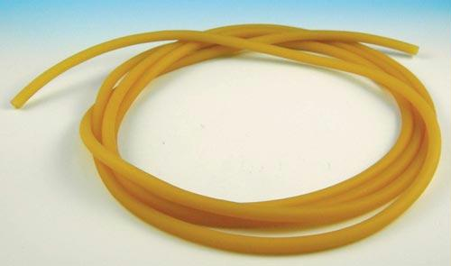 "Rubber Tubing | 3/16"" I.D. 