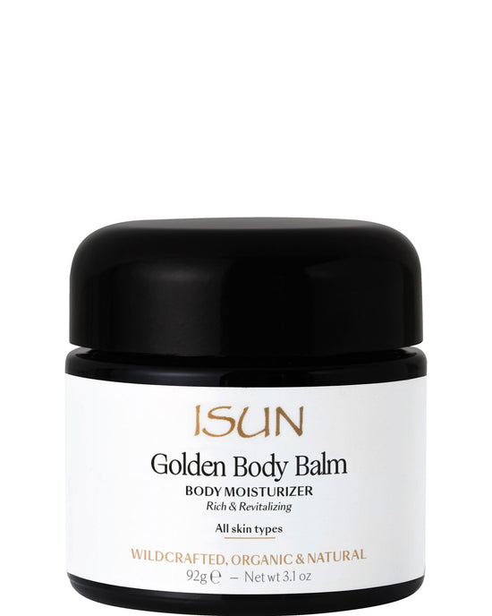 Golden Body Balm