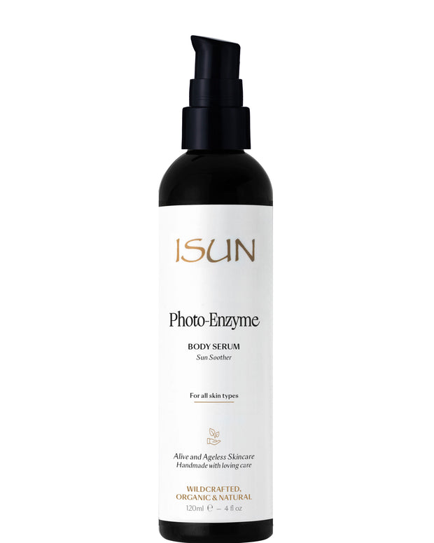 ISUN Skincare - Photo-Enzyme Body Serum