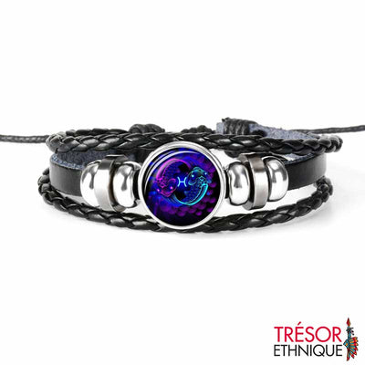 Bracelet Constellations du Zodiaque