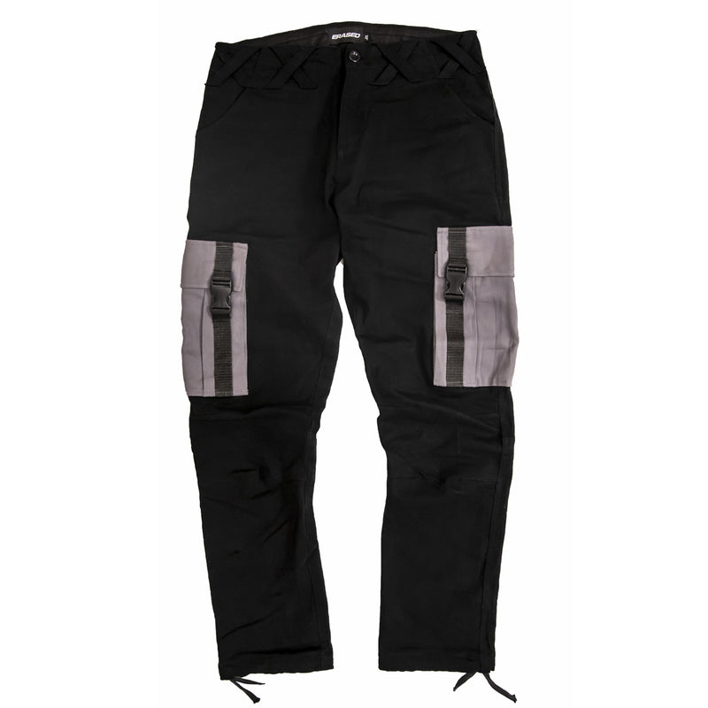 UNIFORM CARGOS 2.0 - BLACK/GREY