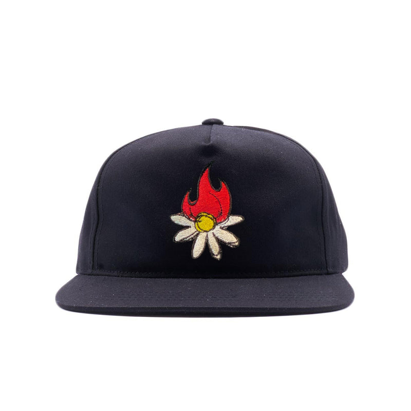 LIMITED EDITION NUMBERED LOGO INAUGURATION HAT - BLACK