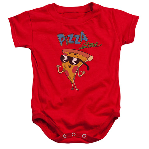 Uncle Grandpa - Pizza Steve Infant Snapsuit