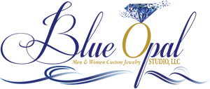 Blue Opal Studio, LLC logo