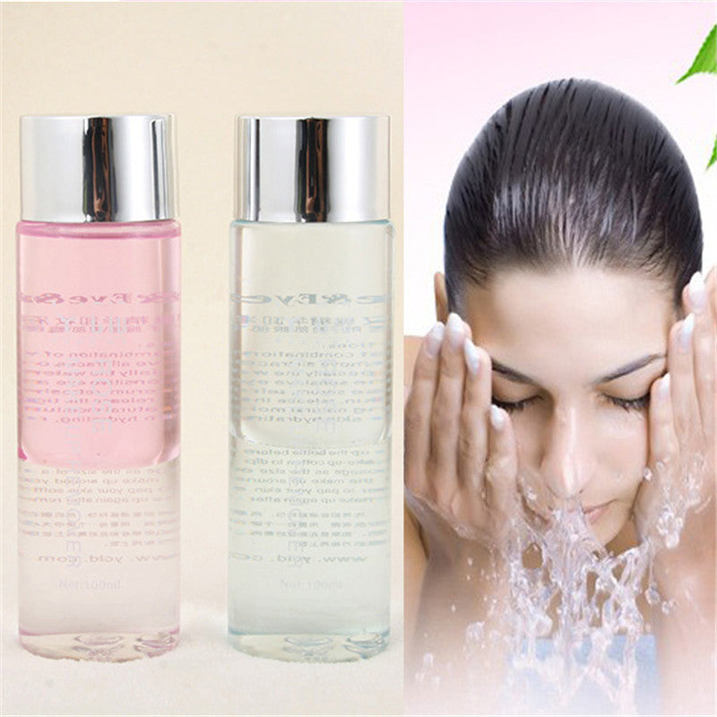 Remover Clean Oil Rose Essence Cleansing Oil  Makeup Remover Skincare 100ml T75