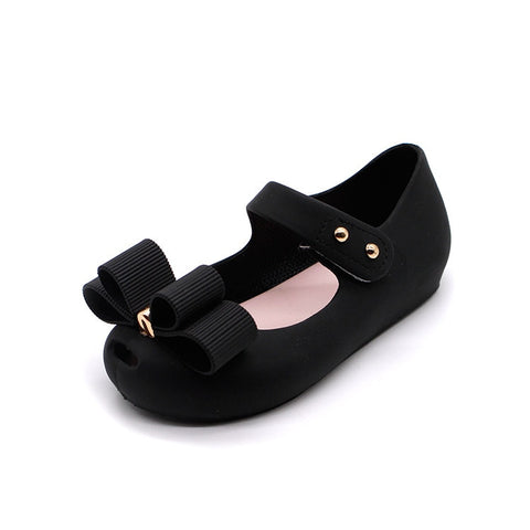 Mini Melissa New style Baby Girl Shoes