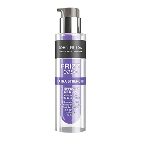 جون فريدا لتنعيم الشعر الفوري - John Frieda Frizz Ease Extra StrengthSerum, 50 ml - UK2Gulf.com
