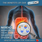 NATURDAO 60 Tablets -  ناتشور داو