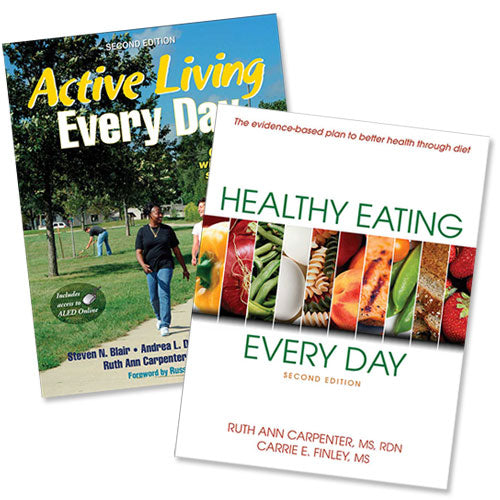 Active Living Product Collection