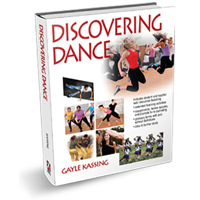 Discovering Dance