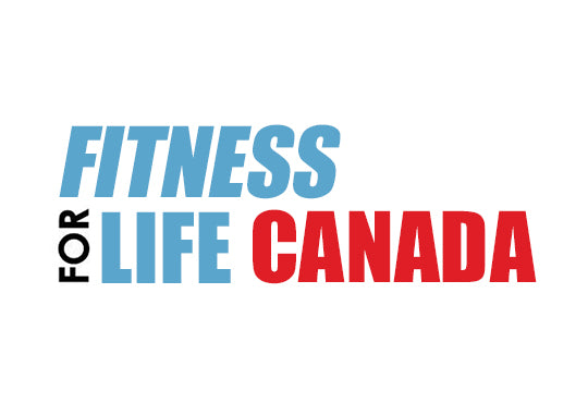 Fitness For Life Canada logo