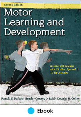 Motor Learning and Development 2nd Edition PDF