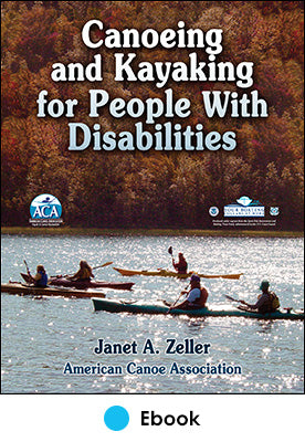 Canoeing and Kayaking for People with Disabilities PDF