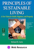 Principles of Sustainable Living Web Resource