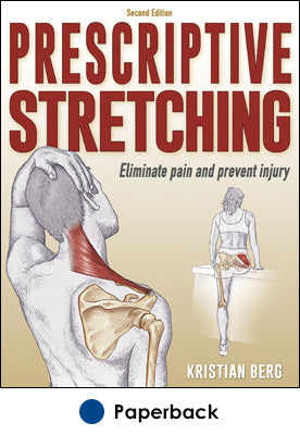Prescriptive Stretching-2nd Edition