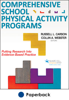 Comprehensive School Physical Activity Programs
