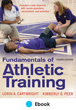 Fundamentals of Athletic Training 4th Edition epub With Web Resource