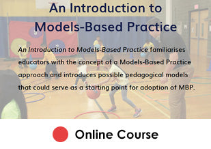 Introduction to Models-Based Practice Online Course, An