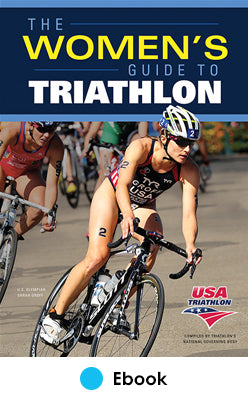Women's Guide to Triathlon PDF, The