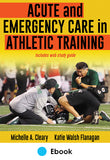 Acute and Emergency Care in Athletic Training epub With Web Study Guide