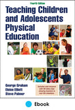 Teaching Children and Adolescents Physical Education 4th Edition PDF With Web Resource