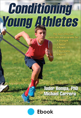 Conditioning Young Athletes PDF