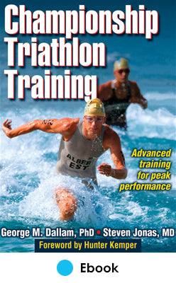 Championship Triathlon Training PDF