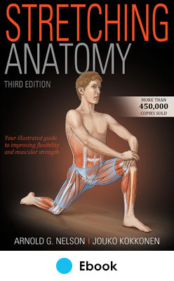 Stretching Anatomy 3rd Edition epub