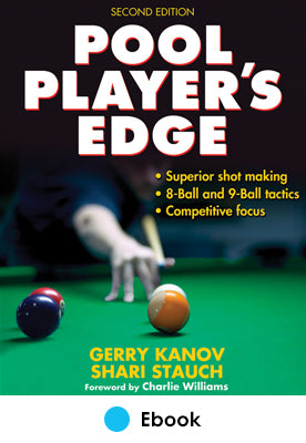 Pool Player's Edge 2nd Edition PDF