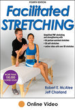 Facilitated Stretching Online Video-4th Edition