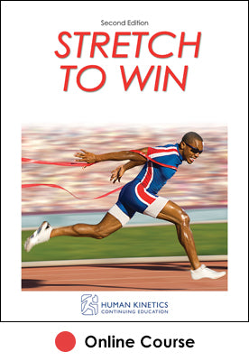 Stretch to Win Online CE Course 2nd Edition