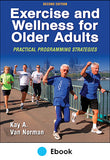 Exercise and Wellness for Older Adults 2nd Edition PDF