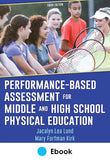 Performance-Based Assessment for Middle and High School Physical Education 3rd Edition epub