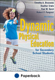 Dynamic Physical Education for Secondary School Students-9th Edition