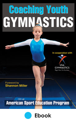 Coaching Youth Gymnastics PDF