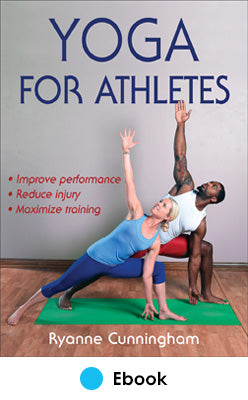 Yoga for Athletes PDF