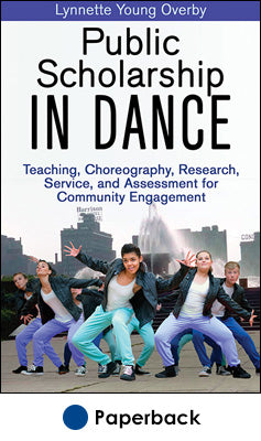 Public Scholarship in Dance