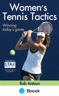 Women's Tennis Tactics PDF