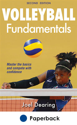 Volleyball Fundamentals-2nd Edition