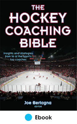 Hockey Coaching Bible PDF, The