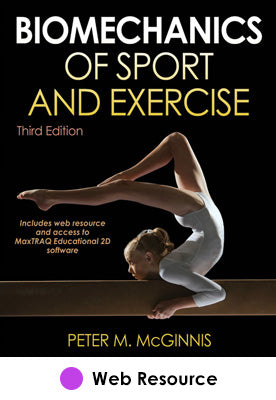 Biomechanics of Sport and Exercise Web Resource-3rd Edition