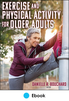 Exercise and Physical Activity for Older Adults epub