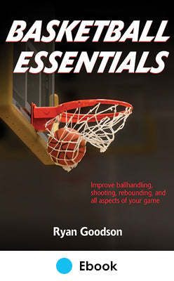Basketball Essentials PDF
