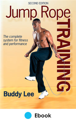 Jump Rope Training 2nd Edition PDF