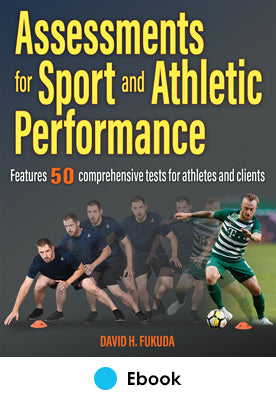 Assessments for Sport and Athletic Performance epub